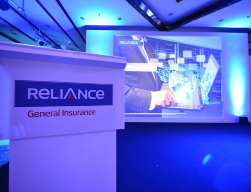 Reliance General Insurance Thailand Conference