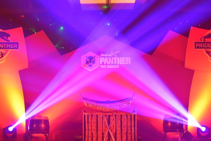 Jindal Panther Pheonix Events Thailand